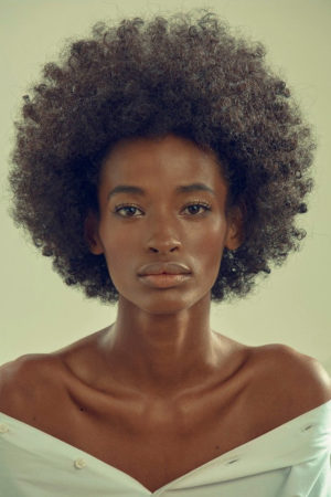 Ana Flavia Becomes First Black Model to Win Ford Models Brasil Competition in 34 Years.