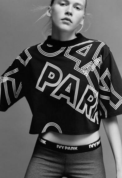 Beyonce Ivy Park 2016 2017