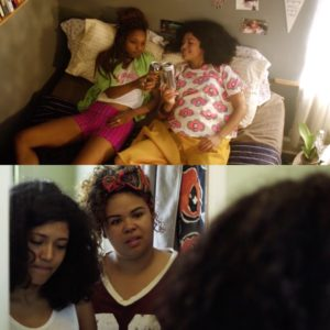 Web Series.  'Brown Girls' is a Chicago-Set Web Series About Friendship Between Women of Color.