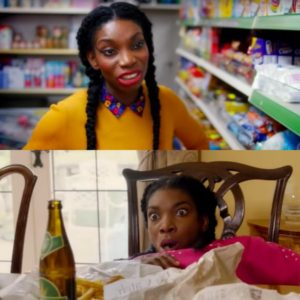 Watch The Trailer For Season 2 of 'Chewing Gum.'
