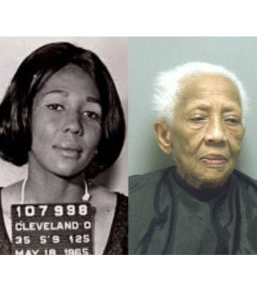 86-Year-Old Jewel Thief Doris Payne Arrested in Atlanta.