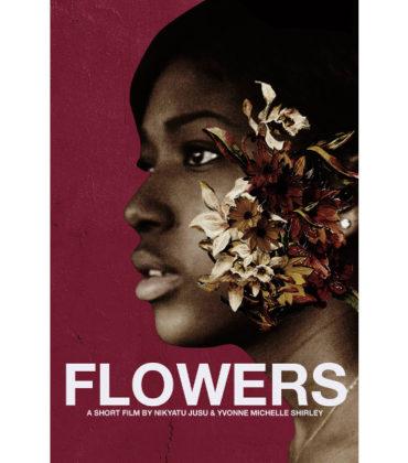 Short Film. 'Flowers.' A Revenge Plot Spirals Out of Control.