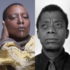 Meshell Ndegeocello's Off-Broadway Show 'Can I Get a Witness? The Gospel of James Baldwin' Comes to Harlem.