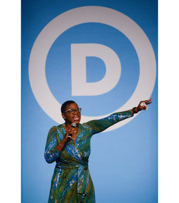 Bernie Sanders Supporters Push For Nina Turner to Run for Governor in Ohio.