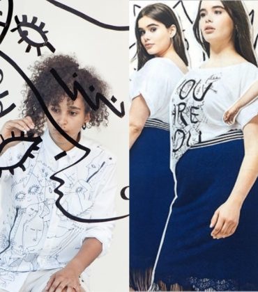 Artist Shantell Martin Wins Copyright Dispute With Lane Bryant.