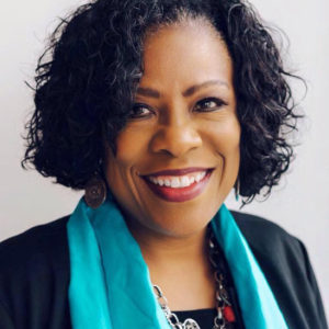 Sharon Weston Broome Becomes Baton Rouge, Louisiana's First Black Woman Mayor.