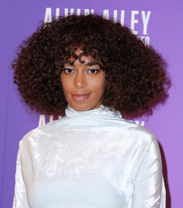 Solange Put Out An Open Call for New Band Members.