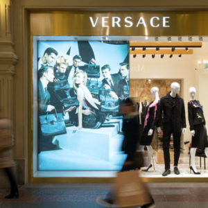 Former Employee Sues Versace For Racial Discrimination.