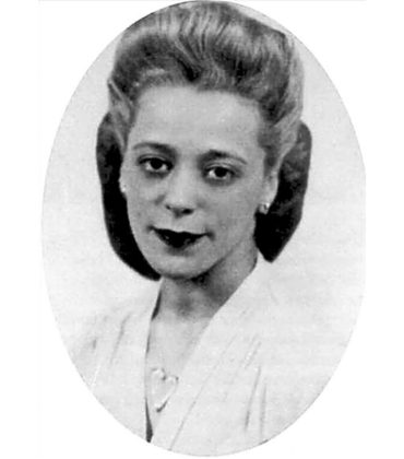 Civil Rights Activist Viola Desmond Will Be the First Canadian Woman to Appear on the $10 Bill.