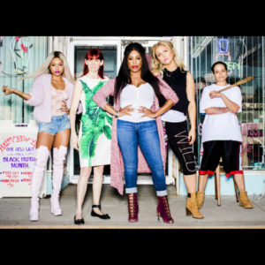 Niecy Nash Set to Star in Nail Salon Comedy Series 'Claws' on TNT.
