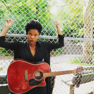 Listen to This.  Lynette Williams.  'Love Thee, Not Chaos.' EP.