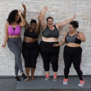Lane Bryant's Latest Ad Campaign Draws Praise.