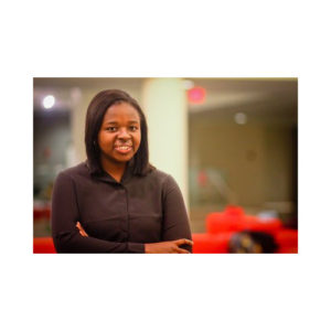 Imelme Umana Becomes First Black Woman President of the Harvard Law Review.