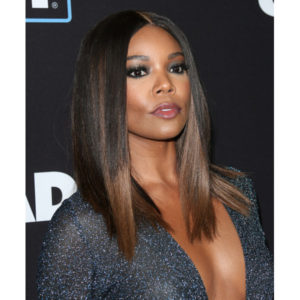 Gabrielle Union is Launching a Hair Care Brand.