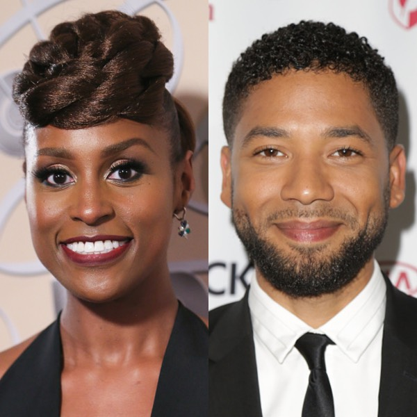 Issa Rae Giants Web Series Jussie Smollett