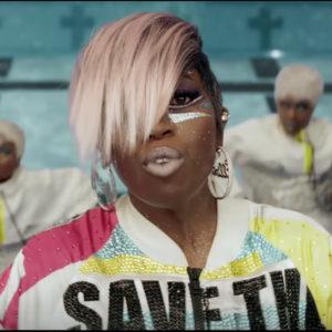 New Music From Missy Elliott. 'I'm Better.'