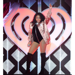 Listen to This. Normani Kordei Covers Solange's 'Don't Touch My Hair' and 'Cranes in the Sky.'
