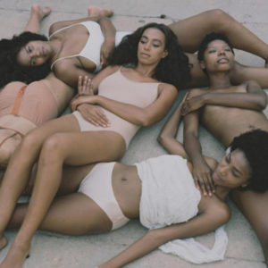 You Can Contribute to a Solange Syllabus.
