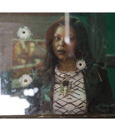 Taraji P. Henson's Next Film Role — A Hitwoman.