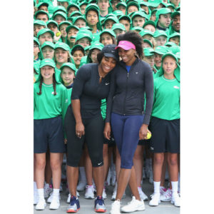 Venus and Serena Williams Set to Face Off at the Australian Open.