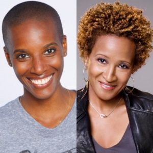 ABC Buys Muslim Model Comedy Written by Zainab Johnson.  Wanda Sykes to Produce.