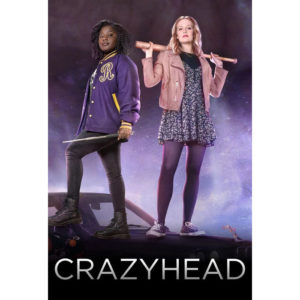 Watch This.  'Crazyhead' Stars 'Chewing Gum's' Susan Wokoma as a Kickass Demon Slayer.