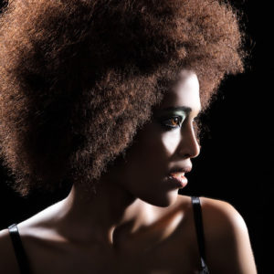 This Test Measures Your Bias Against Natural Hair.