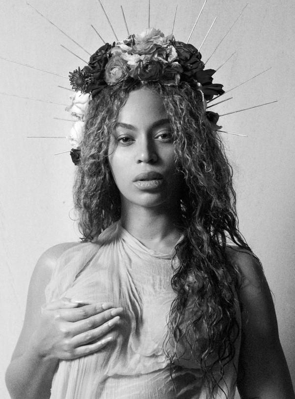 Beyonce Maternity Pregnant