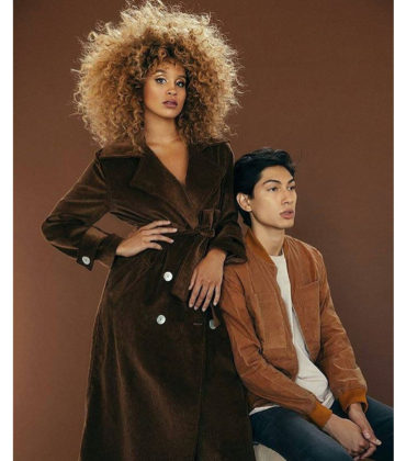 Listen to This. LION BABE. 'Rockets' feat. Moe Moks.