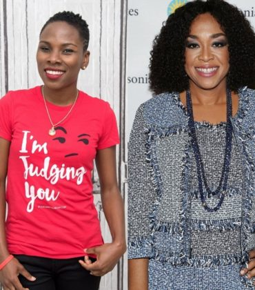 Shondaland Will Develop Luvvie Ajayi's 'I'm Judging You' as a Cable Series.