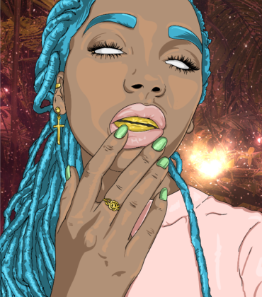 Art.  Digital Creations by Nomes Dee.