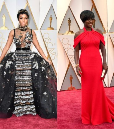 All The Oscars Looks You Need To Know.