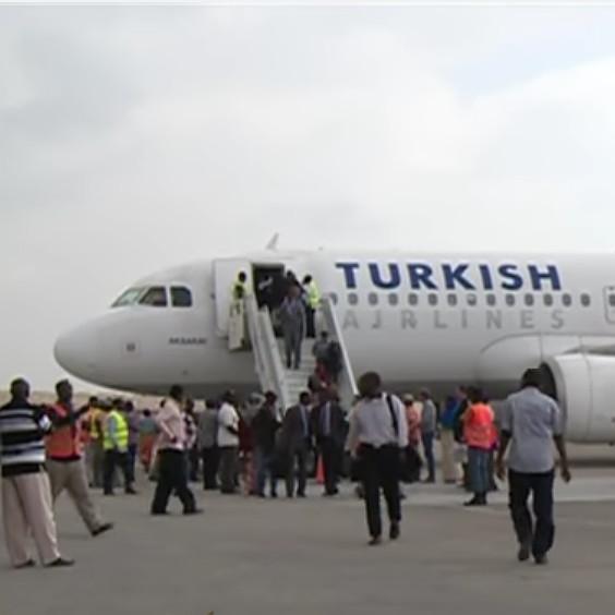 Somalia Immigration Ban