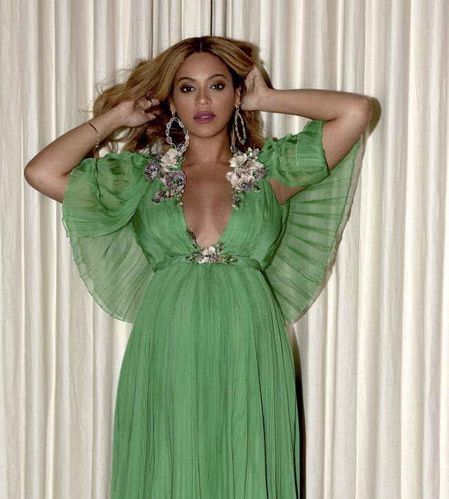 Beyonce Gucci