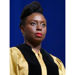 Chimamanda Ngozi Adichie's Questionable Comments About Trans Identity Spark a Needed Dialogue.