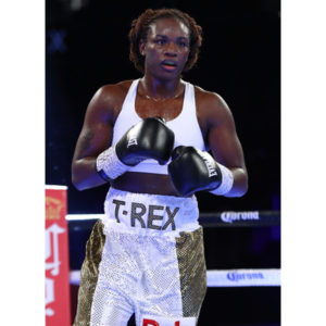 Claressa Shields' Next Match Will Make Premium Television History.
