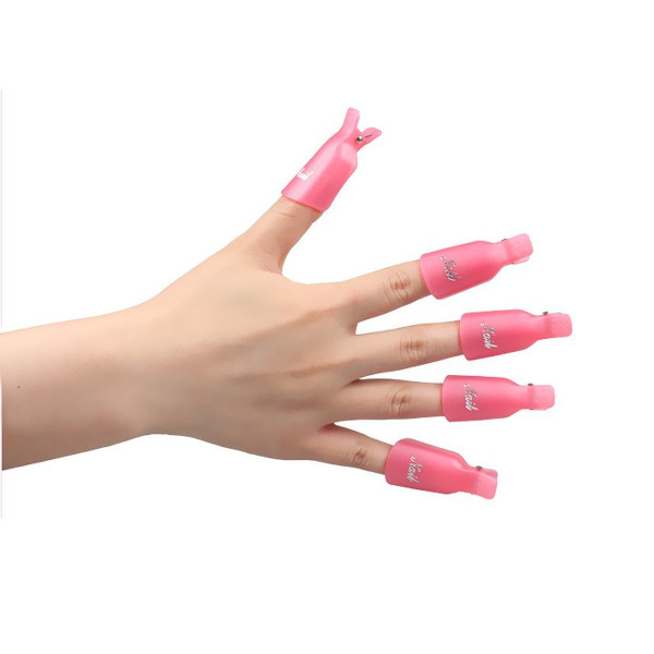 Easier Manicures