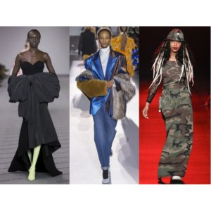 Fashion Month Sees a Slight Bump in Diversity.
