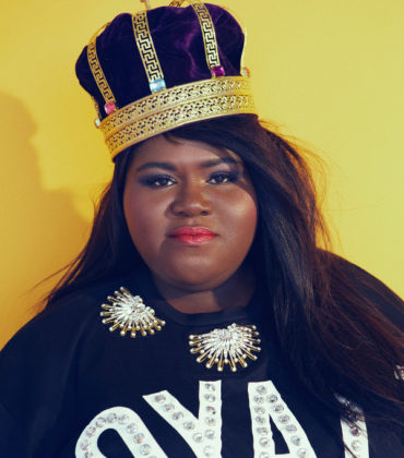 Gabourey Sidibe's Book 'This Is Just My Face' is Now Available.