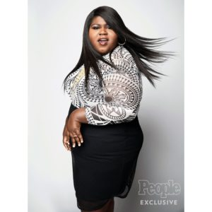 Gabourey Sidibe Reveals Weight Loss Surgery.