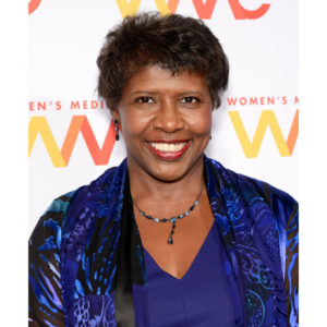 New Journalism Fellowship Honors Gwen Ifill.