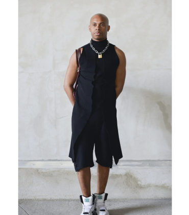 Hood By Air's Shayne Oliver Joins Helmut Lang.