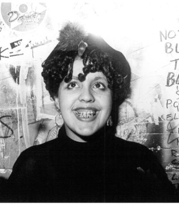 Upcoming Documentary Looks at the Life and Times of Feminist Punk Icon Poly Styrene.