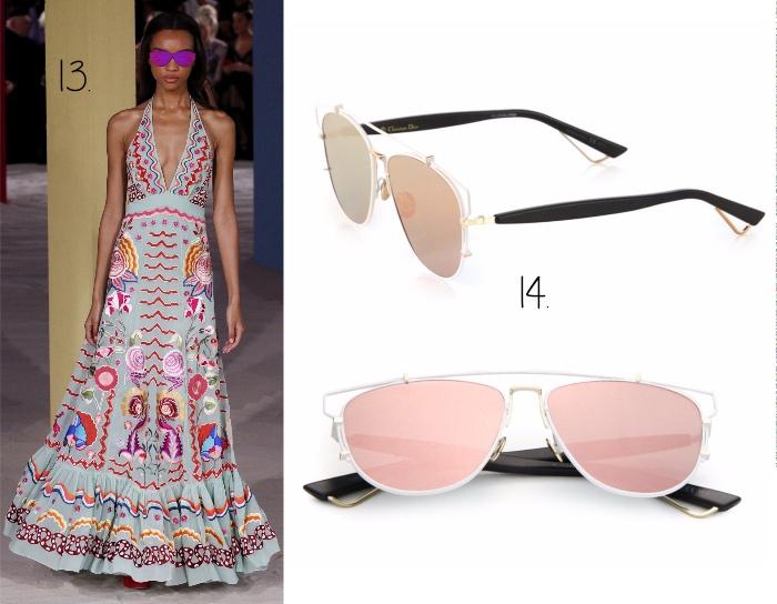 Sunglasses Shopping, Spring 2017 Sunglasses, 2017 Sunglasses Trends