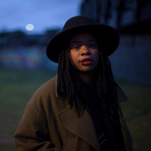 Listen to This.  Speech Debelle. 'Strange Ways.'