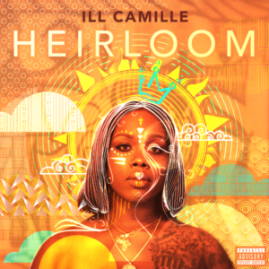 Listen to This.  Ill Camille.  'Heirloom.'