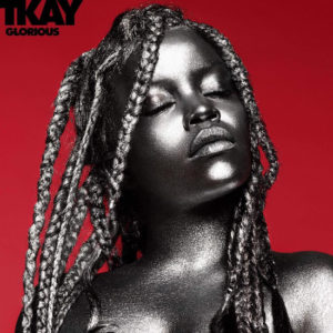 Listen to This.  Tkay Maidza. Glorious.