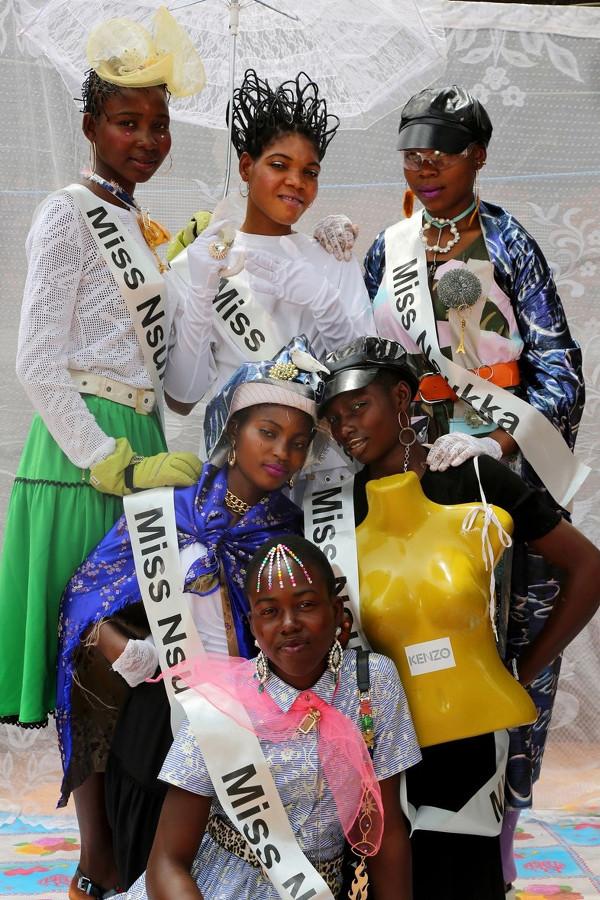 Kenzo Nigeria