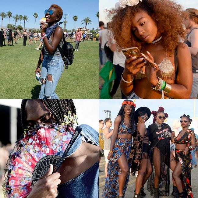 All Celebrities at Coachella 2018 - Coachella 2018 ...