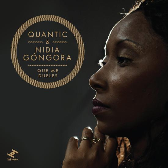 Nidia Gongora